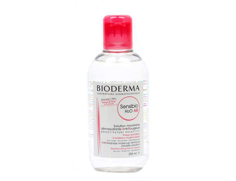 BIODERMA Sensibio AR 250 ml micelární voda pro ženy