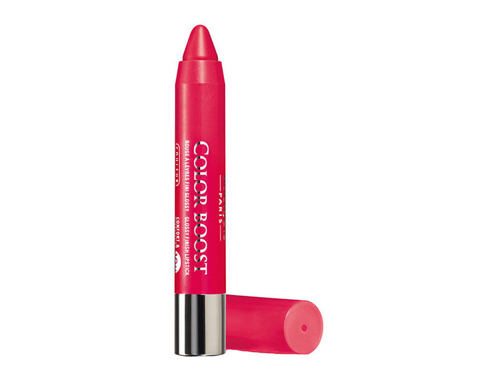 Rtěnka BOURJOIS Paris Color Boost SPF15 2,75 g 06 Plum Russian