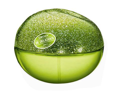 DKNY DKNY Be Delicious Sparkling Apple 2014 50 ml EDP Tester pro ženy