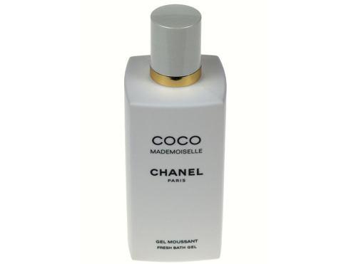 Chanel Coco Mademoiselle 200 ml sprchový gel Poškozená krabička pro ženy