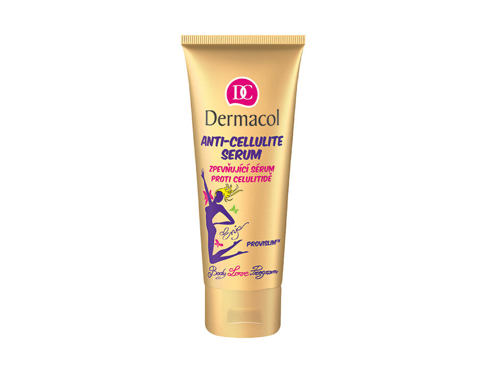 Dermacol Enja Anti Cellulite Serum 75 ml celulitida a strie pro ženy