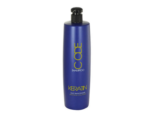 Stapiz Keratin Code 1000 ml šampon pro ženy
