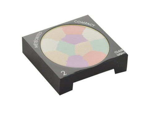Guerlain Météorites Compact 5 g pudr Tester 2 Light pro ženy