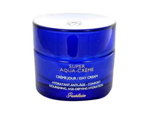 Guerlain Super Aqua Créme Multi-Protection 50 ml denní pleťový krém Tester pro ženy