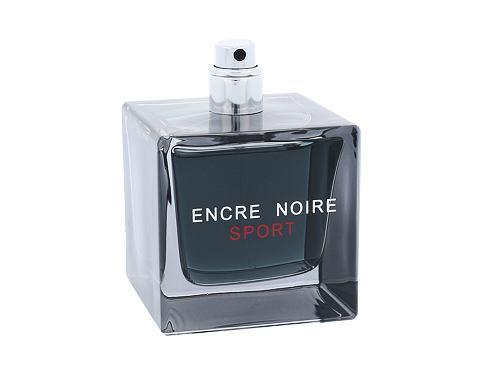 Lalique Encre Noire Sport 100 ml EDT Tester pro muže