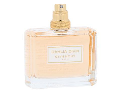 Givenchy Dahlia Divin 75 ml EDP Tester pro ženy