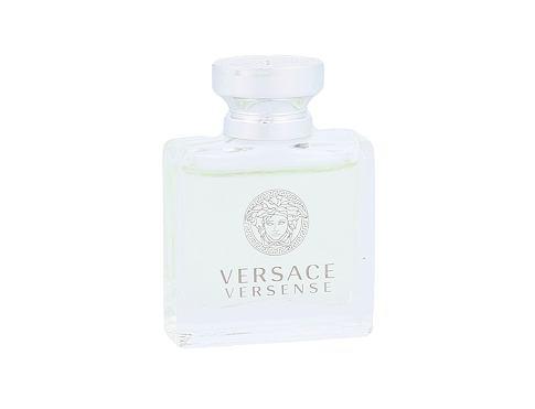 Versace Versense 5 ml EDT pro ženy
