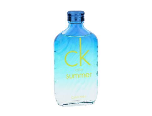 Calvin Klein CK One Summer 2015 100 ml EDT unisex