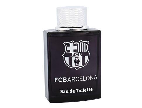 EP Line FC Barcelona Black 100 ml EDT pro muže