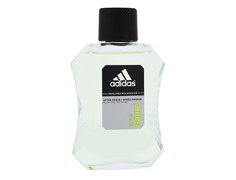 Adidas Pure Game 100 ml voda po holení pro muže