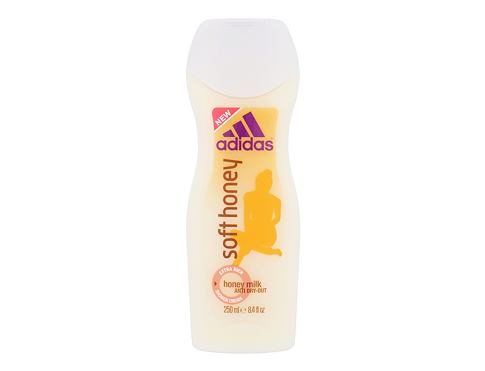 Sprchový gel Adidas Soft Honey