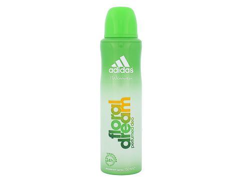 Adidas Floral Dream For Women 24h 150 ml deodorant Deospray pro ženy