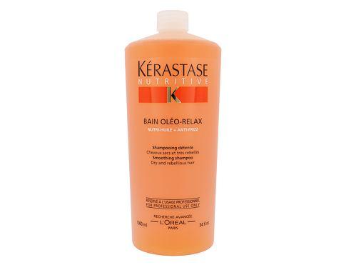 Kérastase Nutritive Bain Oléo-Relax 1000 ml šampon pro ženy