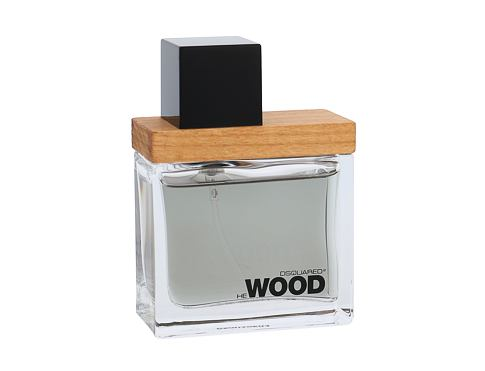 Dsquared2 He Wood 30 ml EDT pro muže