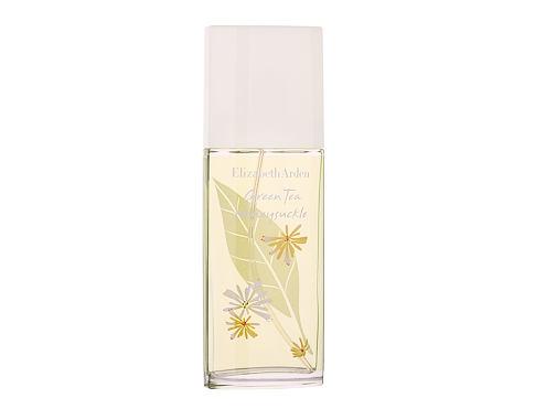 Elizabeth Arden Green Tea Honeysuckle 50 ml EDT pro ženy