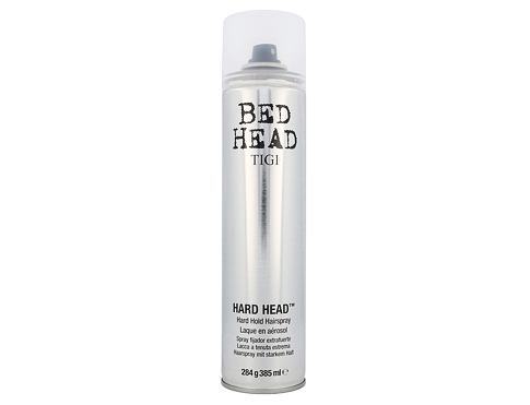 Lak na vlasy Tigi Bed Head Hard Head 385 ml