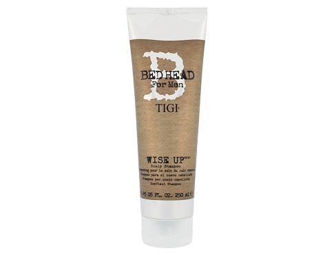 Tigi Bed Head Men 250 ml šampon pro muže