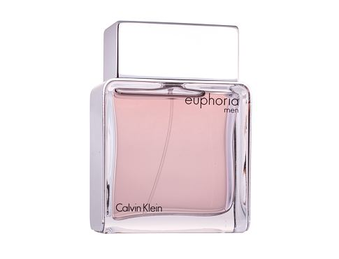 Calvin Klein Euphoria Men 100 ml EDT pro muže