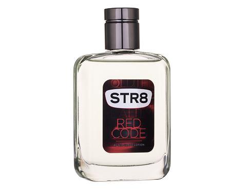 STR8 Red Code 100 ml voda po holení pro muže