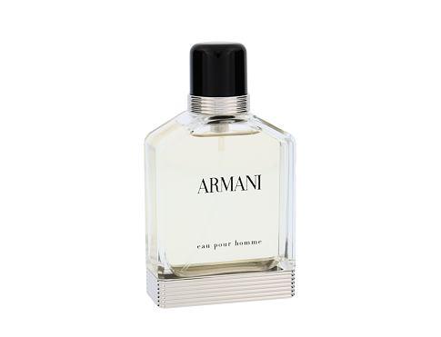 Giorgio Armani Eau Pour Homme 2013 50 ml EDT pro muže