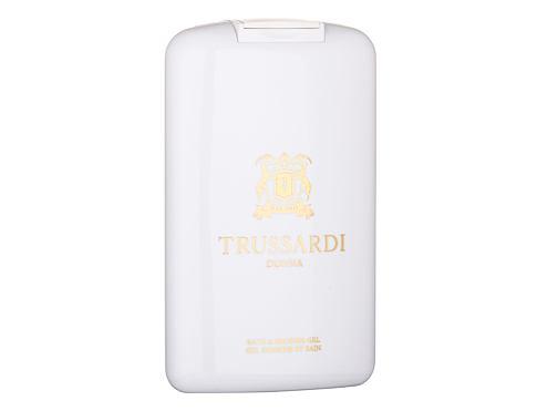 Trussardi Donna 200 ml sprchový gel pro ženy