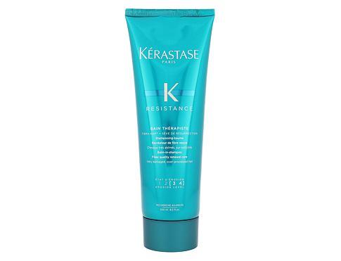 Kérastase Résistance Bain Therapiste 250 ml šampon pro ženy