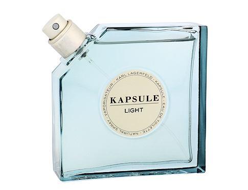 Karl Lagerfeld Kapsule Light 75 ml EDT Tester unisex