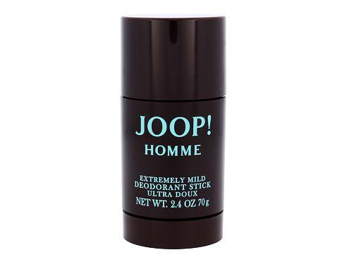 JOOP! Homme 75 ml deodorant Deostick pro muže