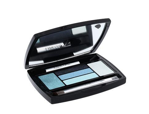 Lancome Hypnose Doll Eyes 5 Color Palette 2,7 g oční stín DO3 Menthe A L´o pro ženy