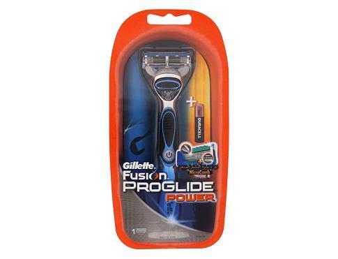 Gillette Fusion Proglide Power 1 ks holicí strojek pro muže
