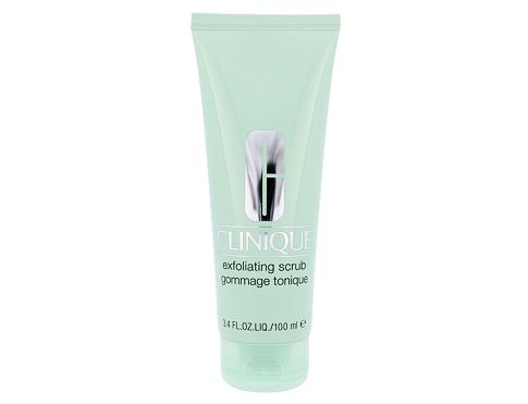 Peeling Clinique Exfoliating Scrub