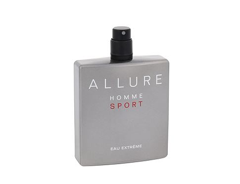 Chanel Allure Homme Sport Eau Extreme 50 ml EDP Tester pro muže