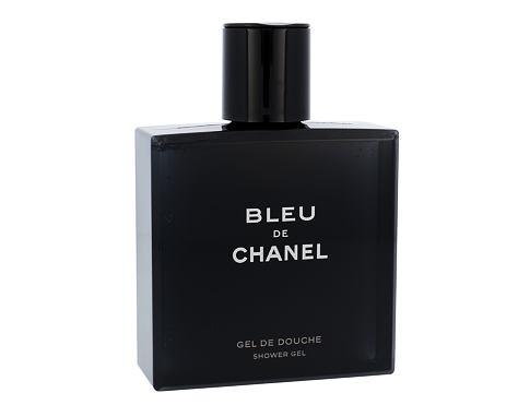 Chanel Bleu de Chanel 200 ml sprchový gel pro muže