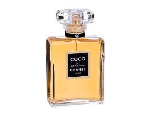 Chanel Coco 50 ml EDP pro ženy