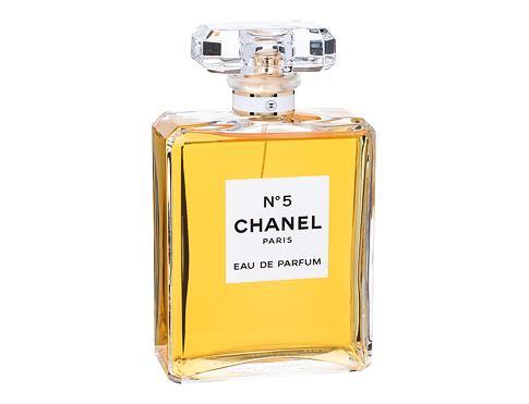 Chanel No.5 200 ml EDP pro ženy