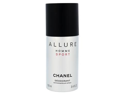 Chanel Allure Homme Sport 100 ml deodorant Deospray pro muže