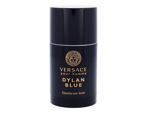 Versace Pour Homme Dylan Blue 75 ml deodorant Deostick pro muže