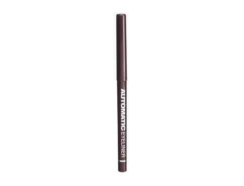 Gabriella Salvete Automatic Eyeliner 0,28 g tužka na oči 07 Dark Brown pro ženy