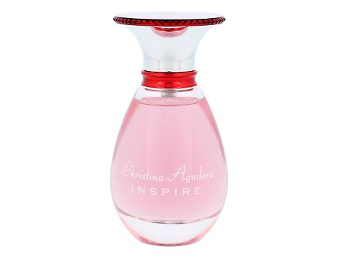 Christina Aguilera Inspire 50 ml EDP pro ženy