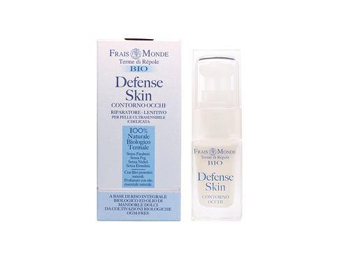 Frais Monde Defense Skin Eye Fluid 15 ml oční gel pro ženy
