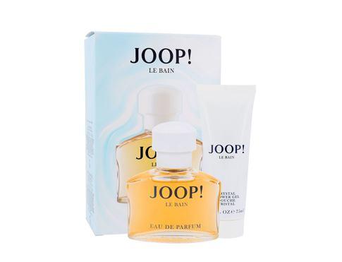 JOOP! Le Bain EDP dárková sada pro ženy - EDP 40 ml + sprchový gel 75 ml