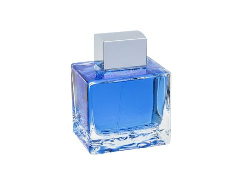 Antonio Banderas Blue Seduction For Men 100 ml EDT pro muže