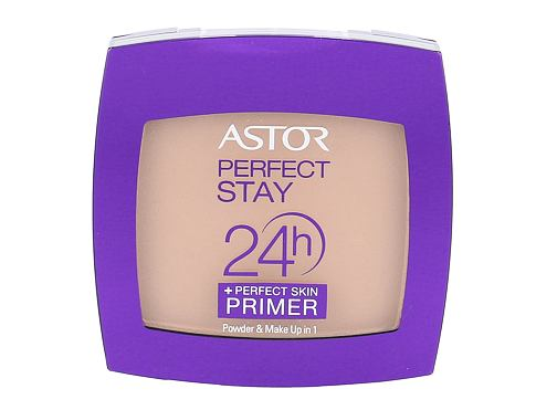 ASTOR Perfect Stay 24h Make Up & Powder + Perfect Skin Primer 7 g makeup 200 Nude pro ženy
