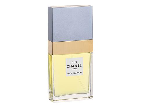 Chanel No. 19 35 ml EDP pro ženy