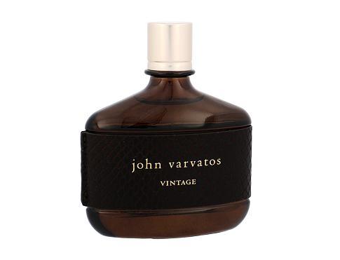 John Varvatos Vintage 75 ml EDT pro muže