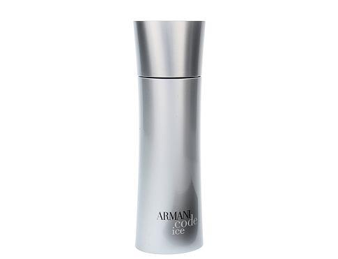 Giorgio Armani Code Ice 75 ml EDT pro muže