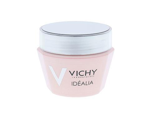 Vichy Idéalia Smoothing Cream 50 ml denní pleťový krém pro ženy