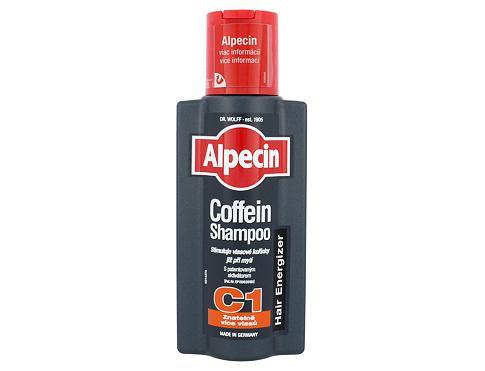 Alpecin Coffein Shampoo C1 250 ml šampon pro muže