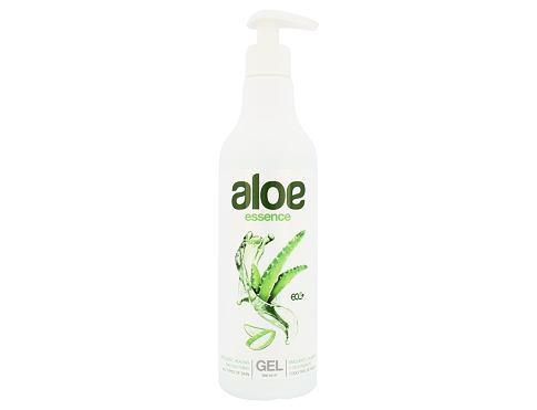 Diet Esthetic Aloe Vera 500 ml tělový gel pro ženy