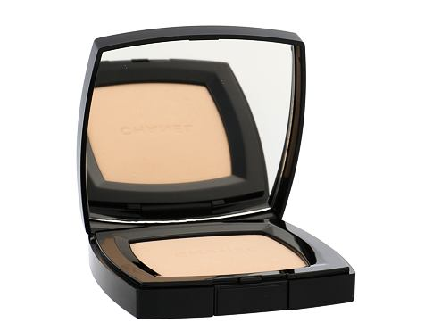 Chanel Poudre Universelle Compacte 15 g pudr 30 Natural pro ženy